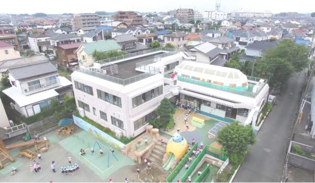 英明幼稚園/おおきくなあれ、個性のたまご【横浜市泉区】
