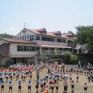 東俣野幼稚園(横浜市戸塚区)木のみどり・あおい空・笑顔がいっぱい【2022年度募集】