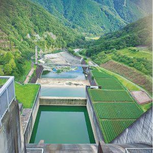 記者レポ~ 涼を求めて〈山北町・三保ダム〉へ行ってみた