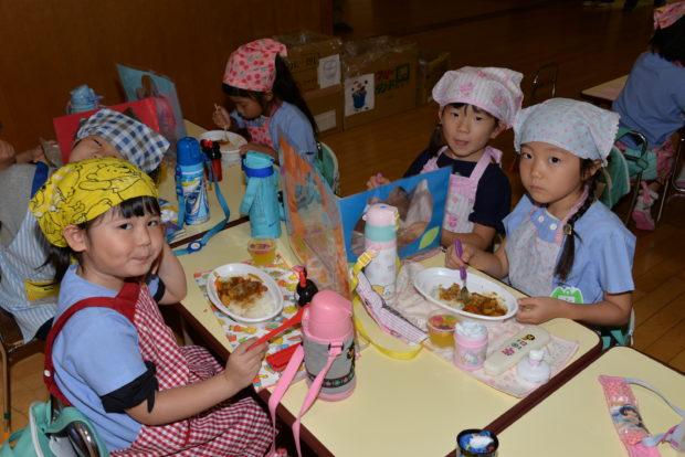 しらかば幼稚園/四季折々を通じて、豊かな感性を育み意欲的な子どもへ!【横浜市戸塚区】