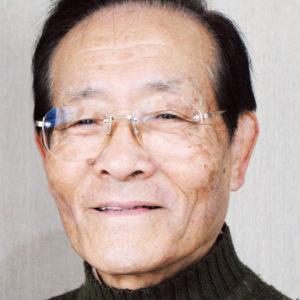 「第31回市自治功労賞」を受賞した 林 孝行さん・久地西町自治会会長【2019年1月25日号】