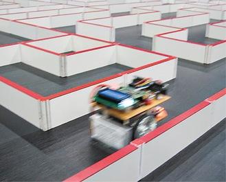 【9月5日】アミューあつぎ3階に「あつぎロボットフィールド」オープン!