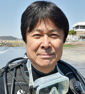 Zoomでの聴講もできる!ダイバーが語るプラ汚染 9月21日(月・祝)@厚木市文化会館