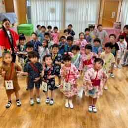 しらかば幼稚園(横浜市戸塚区)四季折々を通じて、豊かな感性を育み意欲的な子どもへ!【2022年度募集】