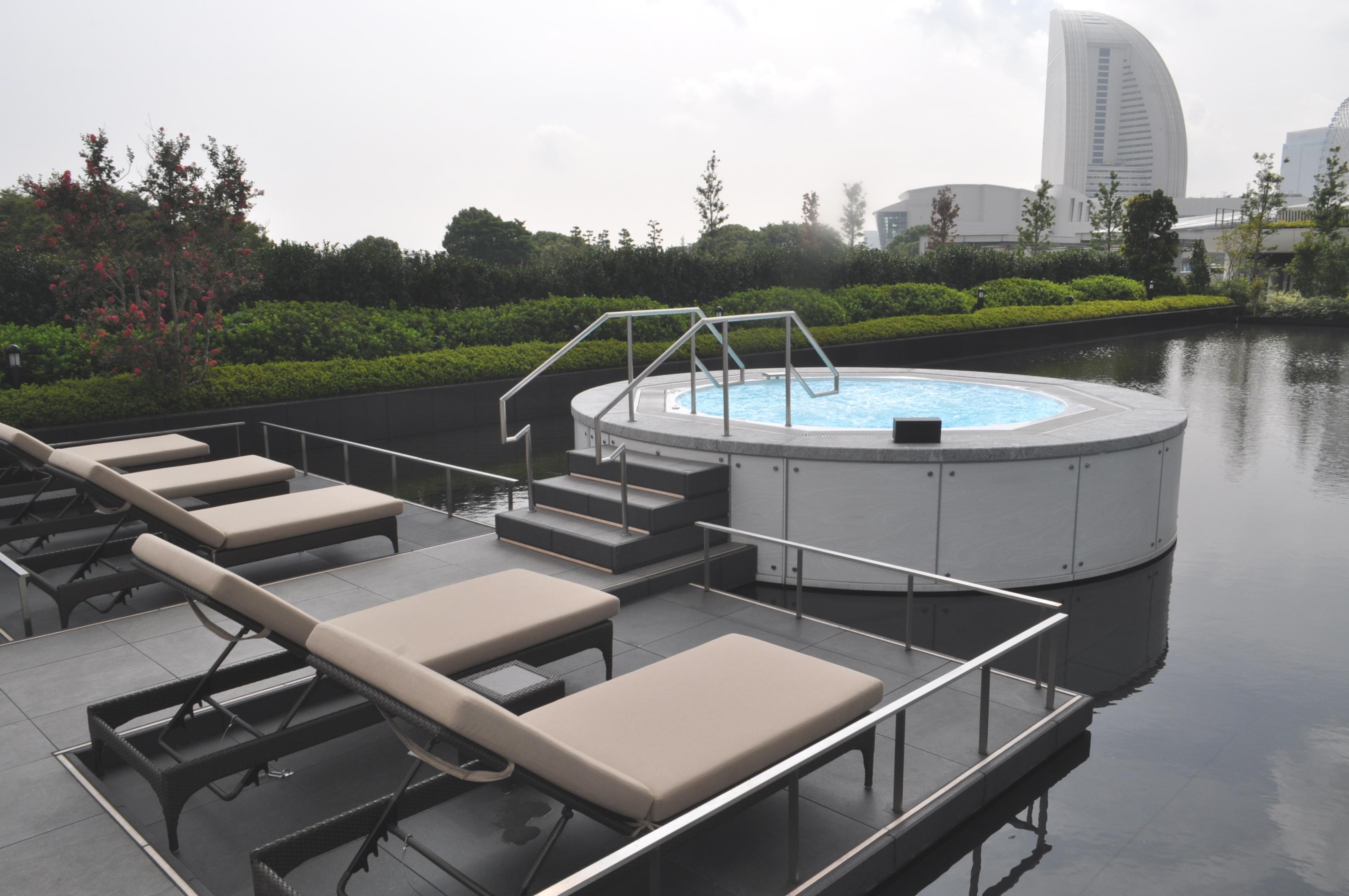 ハワイの名門ホテル「THE KAHALA(ザ・カハラ)」横浜に初進出!9月23日開業