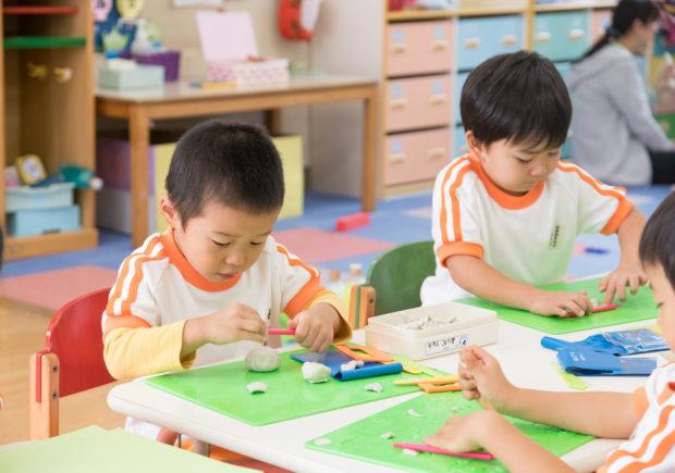 名瀬幼稚園/子どものチャレンジ精神を尊重し個性を伸ばす【横浜市戸塚区】