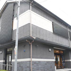 街の賑わいを作る施設「まち・なか」八王子市中町に休憩所とギャラリーがオープン