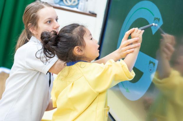 KDI青葉台/子どもたちに、人生をデザインする力を【横浜市青葉区】
