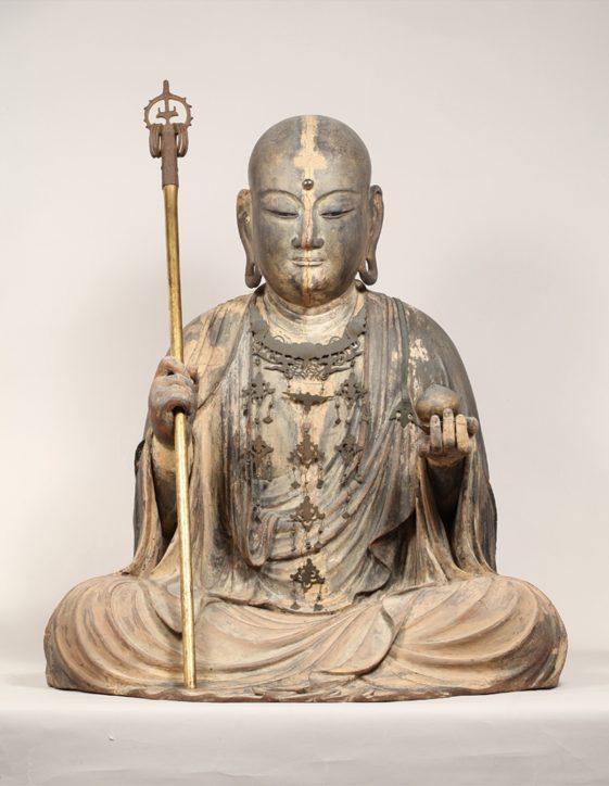 鎌倉国宝館で特別展「仏像入門〜くらべてみよう!姿と形〜」