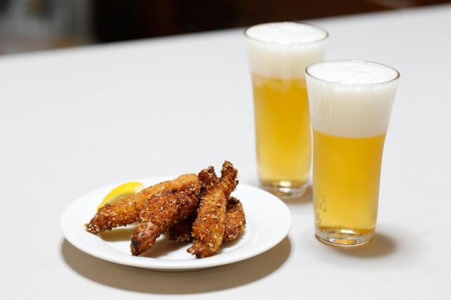 キッチンカーで販売「オクトーバーフェスト・秋のビール祭り in 田名」相模原市中央区