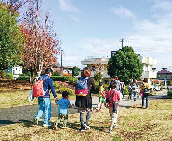 【参加者募集中】11月29日(日)参加無料「瀬谷ふるさとウォーク大会」開催