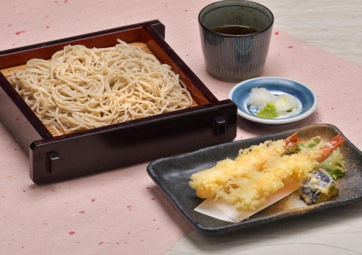 ソフトドリンク1杯サービス:一の屋 鶴寿庵/はだのにぎわいランチフェスティバル