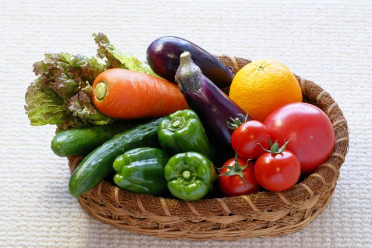 野菜・果物配達:(有)片野青果店(秦野市)