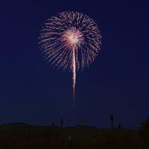 神奈川県周辺で10月11月花火打ち上げ予定「見られたらラッキー」サプライズ花火