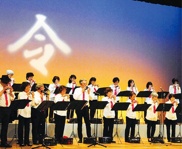 音楽で医療機関に支援を チャリティ演奏会@横浜市・青葉公会堂