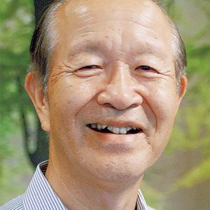 多摩区町会連合会の会長に今月着任した 濃沼 健夫さん 菅馬場在住 74歳【2019年6月14日号】