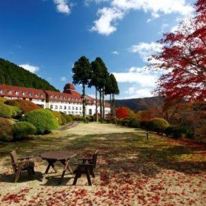 <Go To トラベル対象>箱根で紅葉が楽しめるホテル4選