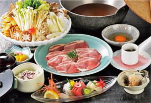 「猪鍋コース」が休憩・入浴付き5,000円:大和旅館/鶴巻温泉でジビエキャンペーン