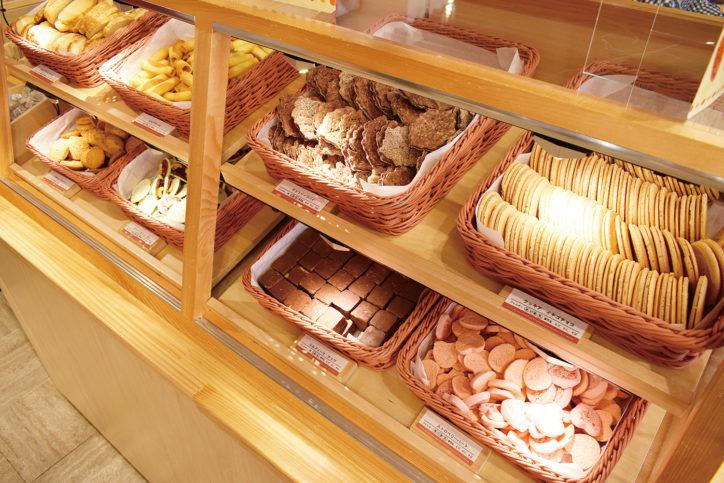 10月1日から再開!「クッキーバイキング」@ちぼり湯河原スイーツファクトリー