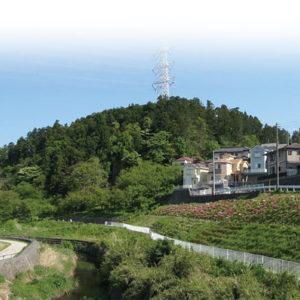 【栄の森へ行こう】上郷市民の森 (かみごうしみんのもり) 面積:約5ha