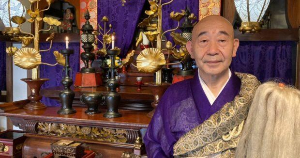 【住職に聞く】横浜・川崎からほど近い寿徳寺「水子供養」の流れとは?