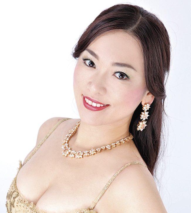 好評の1,000円コンサート 世界のプリマ山口安紀子さんが初登場@町田市民フォーラム