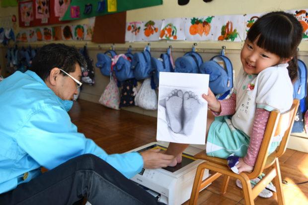 綾瀬ゆたか幼稚園/楽しく遊ぶ、布ぞうりで健康な職場【綾瀬市】