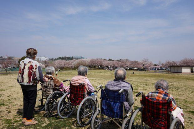 特別養護老人ホーム 相生荘/人格を尊重した思いやりのある温かい施設【横浜市泉区】