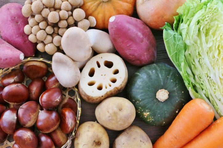 「港南区産の野菜直売会」11月25日~12月16日までの毎週水曜日@横浜市港南区役所
