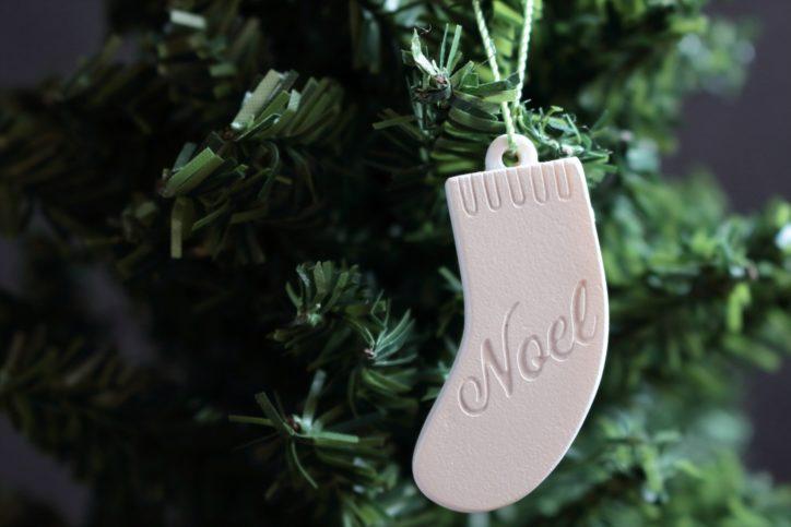 ブロック折り紙でクリスマスオーナメントを作ろう! < 横浜市・栄図書館>