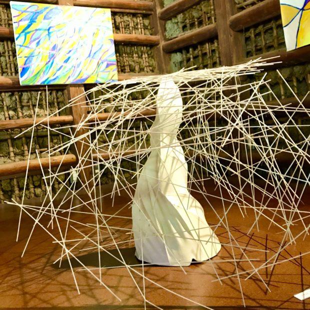 藤沢の文化遺産と現代アートが融合!?「藤沢今昔・まちなかアートめぐり2020」