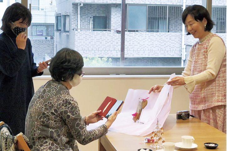 アート写真 スマホで気軽に 女性写真家、神奈川区内で撮影講座
