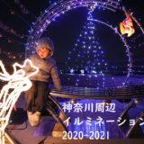 地元でキラめく神奈川周辺「ご近所イルミ」穴場スポットも【2020-2021特集】