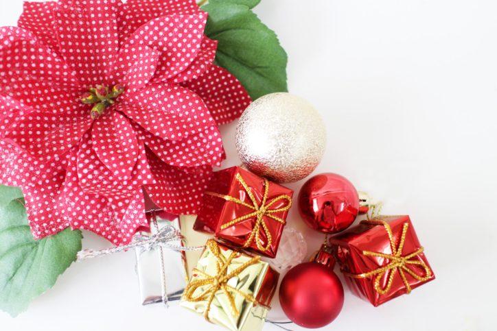 クリスマス頒布会 12月15日、神奈川区の三ツ沢西町自治会館