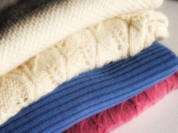 毛布、カーテン、ラグなどクリーニング集配:クリーニング  アイハラ(秦野市)
