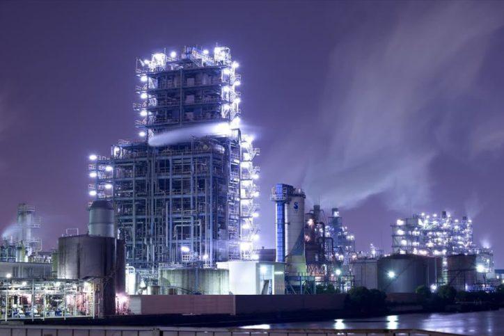 <参加者募集・無料>川崎港の魅力を満喫!親子で工場夜景クルーズへ 【12月15日締切】