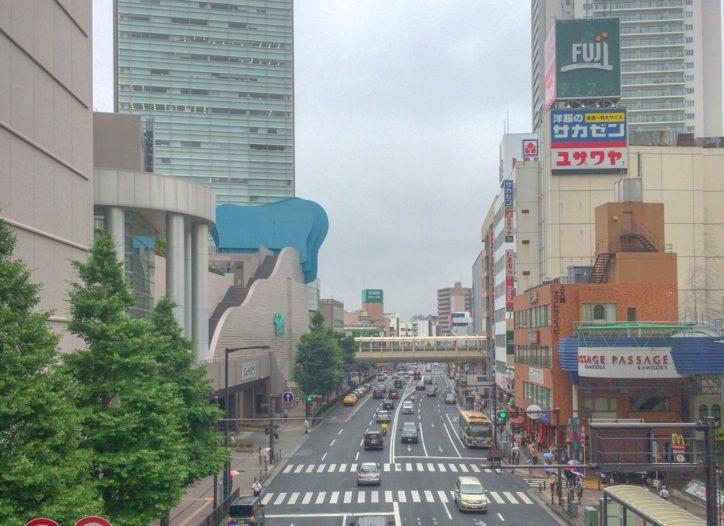 記者が横浜南部エリアを独自レポート