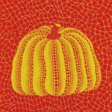 草間彌生氏の版画作品約40点ほかを展示ー町田市立国際版画美術館