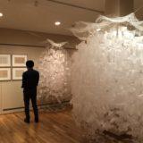 新たな視点で日本文学・絵本原画の魅力に迫る@町田市民文学館ことばらんど