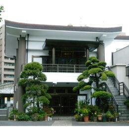 """川崎で""""お閻魔さまのお寺""""として愛される「一行寺」で歴史に触れる"""