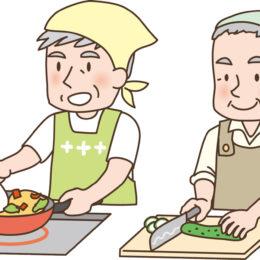 【要事前申込】男の料理教室 お弁当の作り方伝授@下田地域ケアプラザ〈横浜市港北区〉