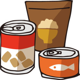 「余った食品、廃食油は提供を」2月26日、保土ケ谷区役所前でフードドライブと温暖化対策