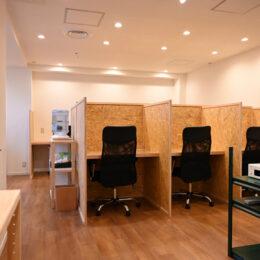 横浜元町1丁目にコワーキングスペース&レンタルオフィス「あまね区」が誕生!