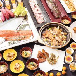 <ホテルメトロポリタン川崎> 新たな宮崎県の魅力も楽しめる「宮崎フェア」【3月末まで】