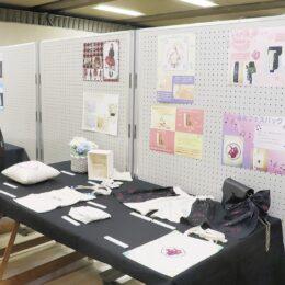 小田原城北工業高校デザイン科『第56回デザイン展』2021年はウェブで公開!