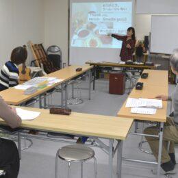 何が違う?中高年・シニアが楽しく通う「シニアスマイル」英会話クラスに潜入!【横浜・町田等4教室】