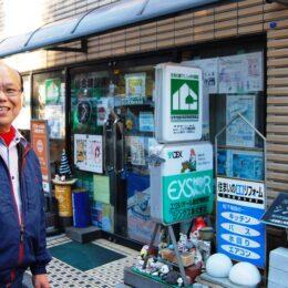 横浜市旭区で外壁塗装・屋根ふき替え!会社選びのポイントは?「シンクス(株)」の名物社長に話を聞いてみた