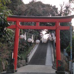 【街歩きレポ2】ハマのエビス様  金沢区の富岡八幡宮ってどんなトコ?