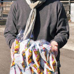 【秦野駅エリア】フードバンクに新たな窓口 3月7日(日)から配布実施