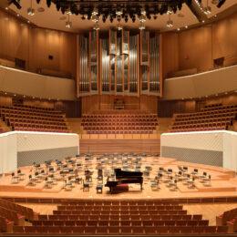ミューザ川崎シンフォニーホールを満喫しよう!初心者向けの楽しい定期公演やホール裏話など、小ネタ満載